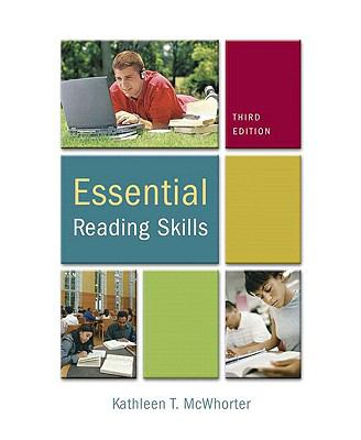 Essential Reading Skills (with MyReadingLab Student Access Code Card)