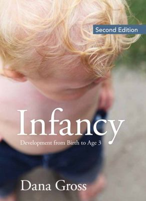 Infancy: Development From Birth to Age 3 (2nd Edition)