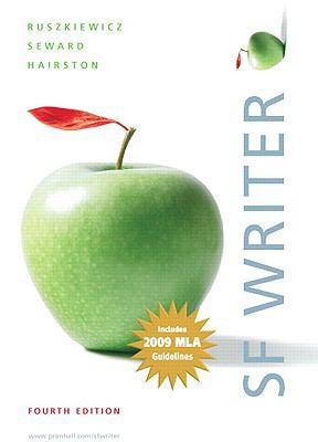 SF Writer: 2009 MLA Update Edition