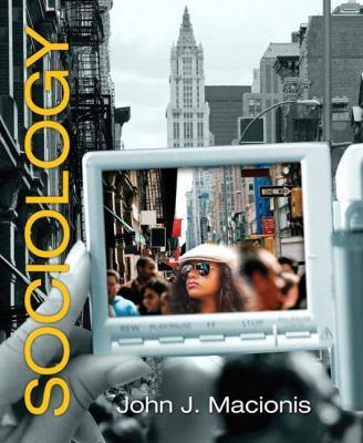Sociology (13th Edition)