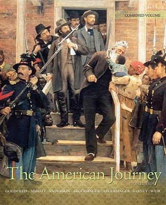 The American Journey: Update Edition, Combined Volume