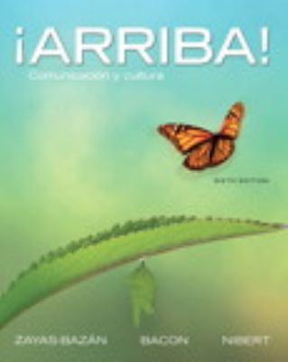 Arriba!: Comunicacin y cultura (6th Edition)