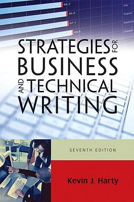 technical writing strategies Books shelved as technical-writing: on writing well: the classic guide to writing nonfiction by william zinsser, technical writing for dummies by sheryl.