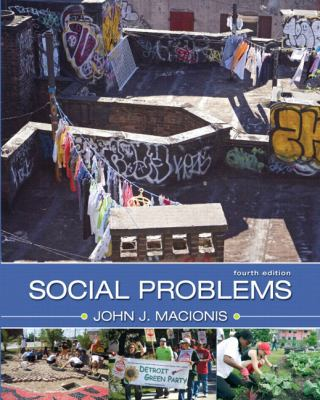 Social Problems (4th Edition)