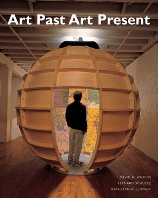 Art Past, Art Present (with MyArtKit Student Access Code Card)