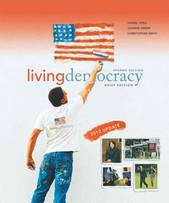 Living Democracy, 2010 Update, Brief National Version (2nd Edition)