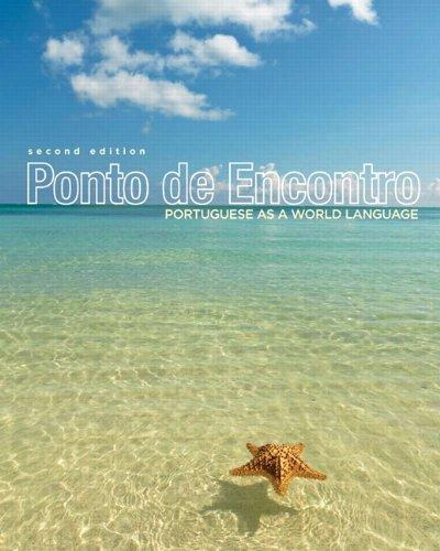 Ponto de Encontro: Portuguese as a World Language (2nd Edition)