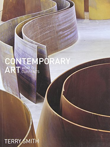 Contemporary Art: World Currents