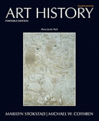 Art History Portable Book 1: Ancient Art (4th Edition) (Art History Portable Edition)