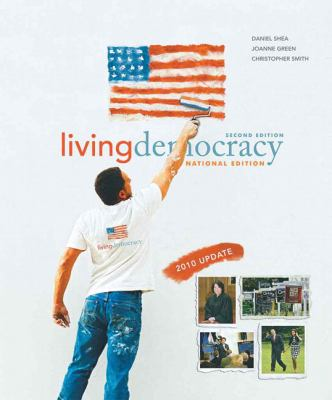 Living Democracy, 2010 Update Edition, National Version (2nd Edition)