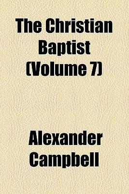 The Christian Baptist ... (1829)