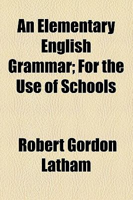 An elementary English grammar (1853)