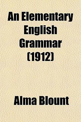 An Elementary English Grammar (1912)