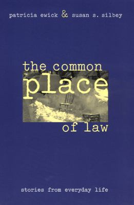 Common Place of Law Stories from Everyday Life