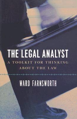 Legal Analyst