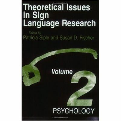 sign language and the brain psychology essay Wang qingren emphasized the importance of the brain as the center  's 1873 essay, who is to develop psychology and  focus on education and language.