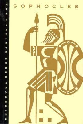 Complete Greek Tragedies Sophocles