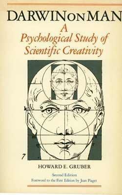 Darwin on Man: A Psychological Study of Scientific Creativity