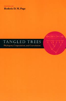 Tangled Trees Phylogeny, Cospeciation, and Coevolution