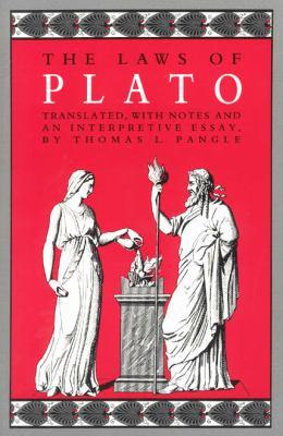 Laws of Plato