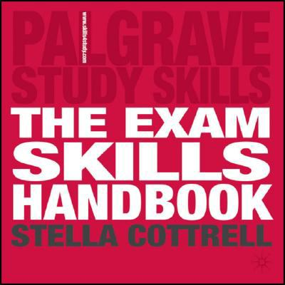 Exam Skills Handbook Achieving Peak Performance