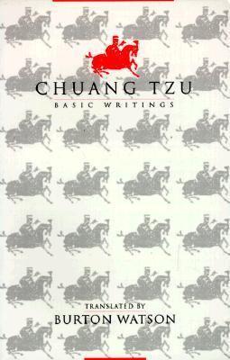 Chuang Tzu Basic Writings