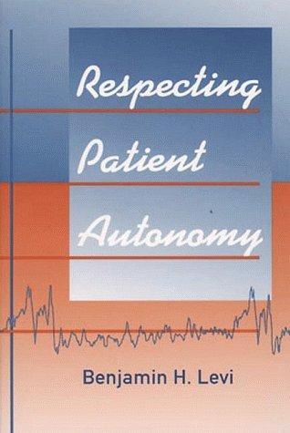 Respecting Patient Autonomy