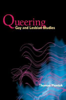 And lesbian studies Gay