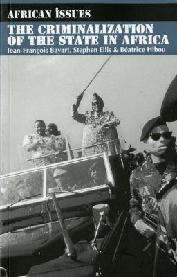 bayart the state in africa pdf