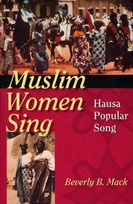 Muslim Women Sing Hausa Popular Song