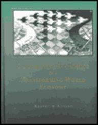 Comparative Economics in a Transforming World Economy (Irwin Series in Economics)