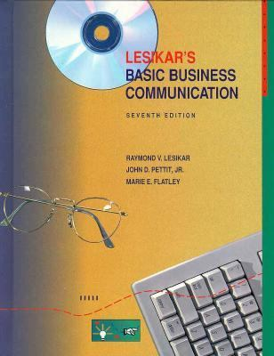 Lesikar's Basic Business Commun.-text