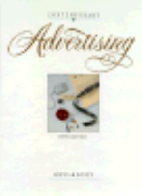 Contemporary Advertising - Courtland L. Bovee - Hardcover