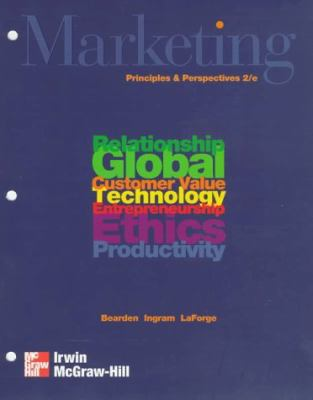 principles of marketing 2nd edition pdf