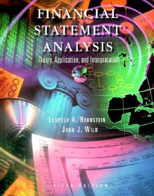 Financial Statemnt.anal.-txt+annl Rep.