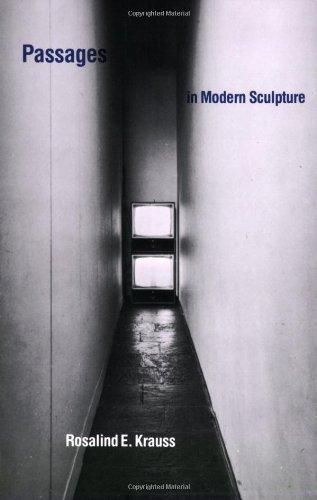 Passages in Modern Sculpture