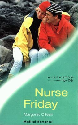 Nurse Friday (Medical Romance)