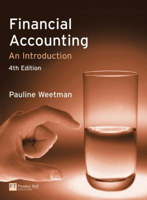 Financial Accounting An Introduction
