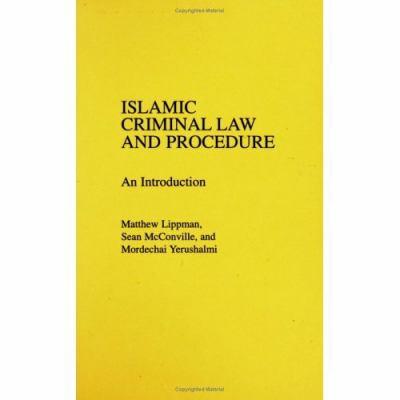 Criminal Law: An Introduction