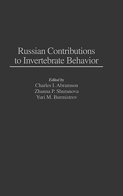 Russian Contributions to Invertebrate Behavior