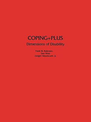 Coping+Plus Dimensions of Disability