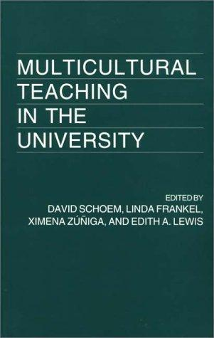 Multicultural Teaching in the University