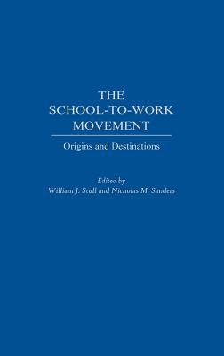 School-To-Work Movement Origins and Destinations