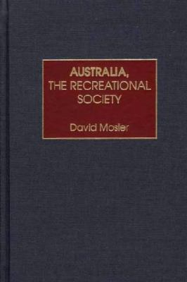 Australia The Recreational Society