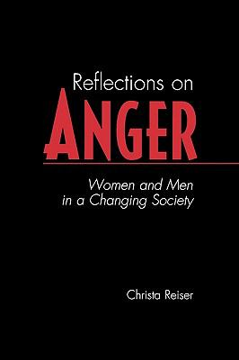 Reflections on Anger Women and Men in a Changing Society