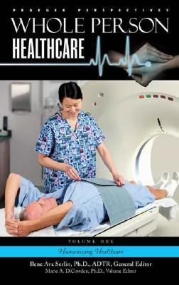 Whole Person Health Care
