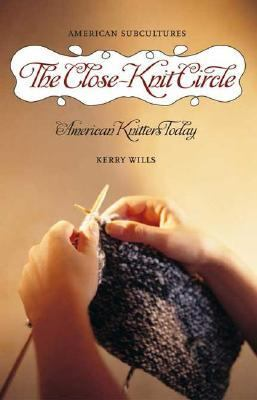 Close-knit Circle American Knitters Today