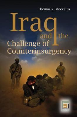 Iraq and the Challenge of Counterinsurgency