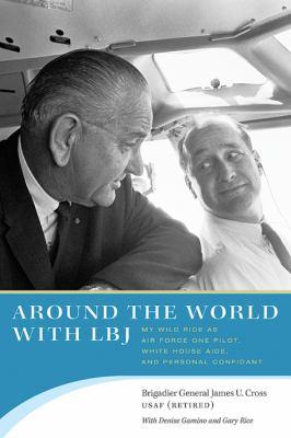 Around the World with LBJ