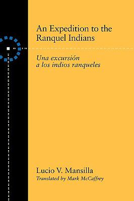 Expedition to the Ranquel Indians